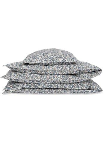 Voksen sengesæt - floral blue