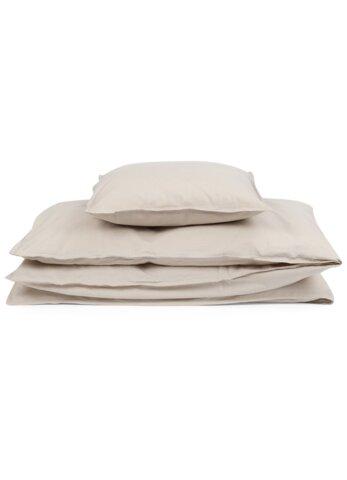 Voksen sengesæt - cloud