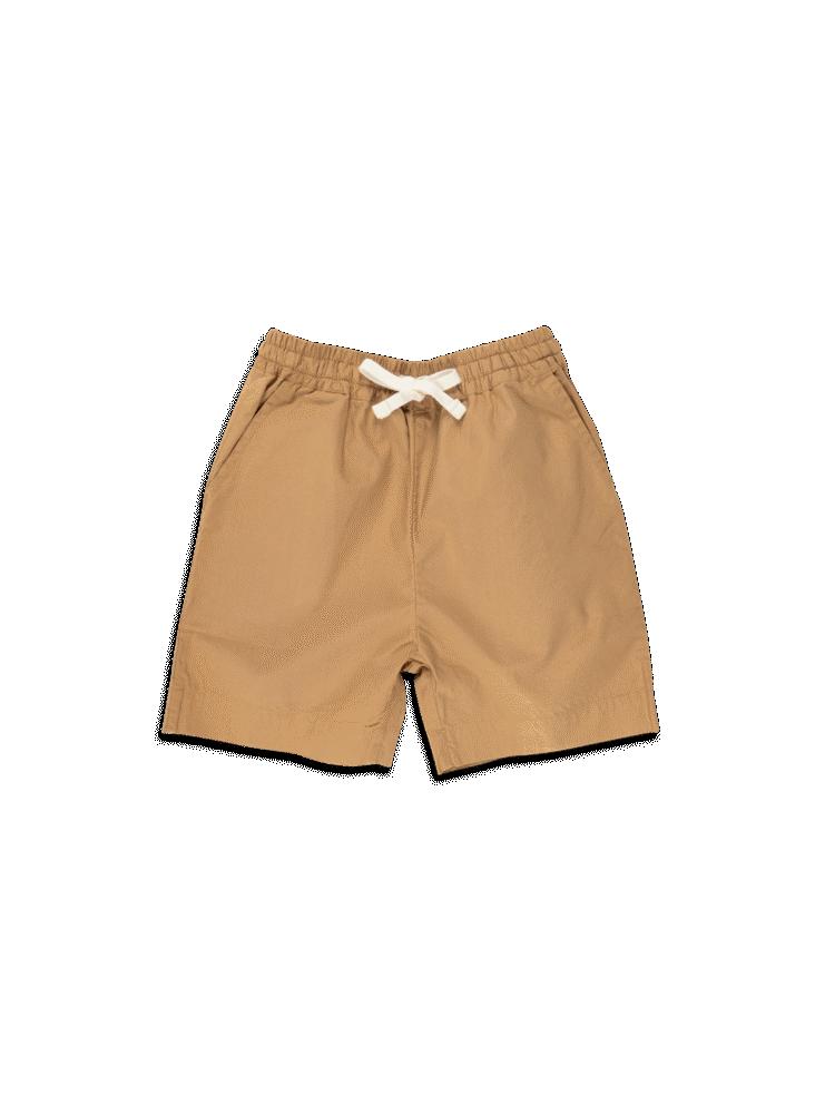 Image of Studio Feder Shorts - OAK (b3736289-73ee-4ef4-a159-3beb008404db)