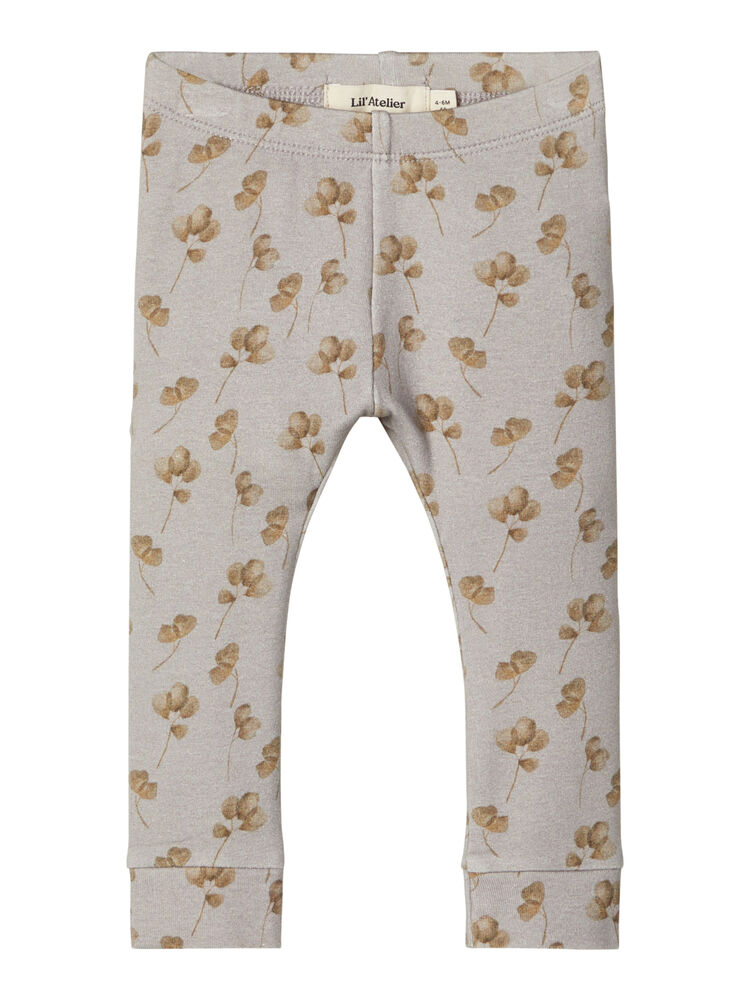 Image of Lil' Atelier GEO slim leggins - TUFFET (258ab2dd-ae44-4988-92f8-59062762faa1)