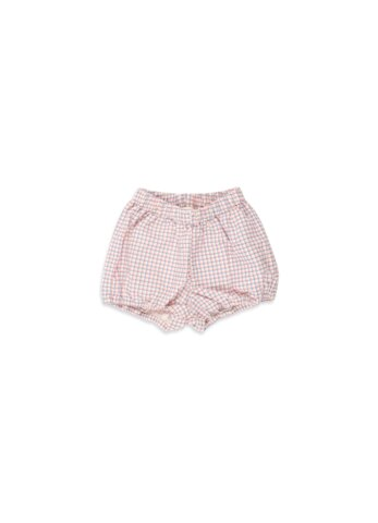 Bloomers - FRENCH CHECK