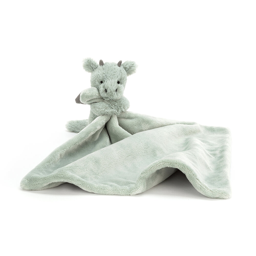 Image of JellyCat Bashful Drage, Nusseklud (9ce0494e-ffad-45db-afd6-a4e317b4dacf)