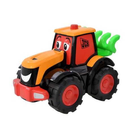 Freddie Fastrac Traktor