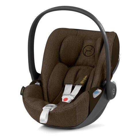 Cloud Z i-Size PLUS babyautostol, Khaki green