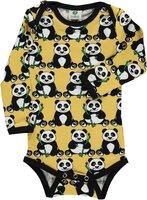 Body med panda - 433