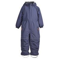 Nylon Junior Suit Solid - Blue Night