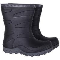 Thermo støvler - Black
