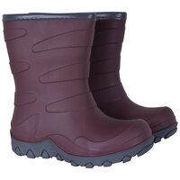 Thermo støvler - Marron
