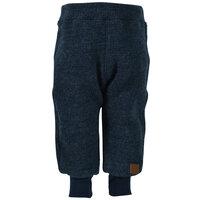 Uld bukser - ANTHRACITE