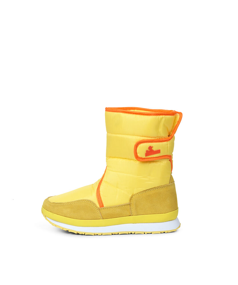 Rubber Duck Snowjogger combo - YELLOW