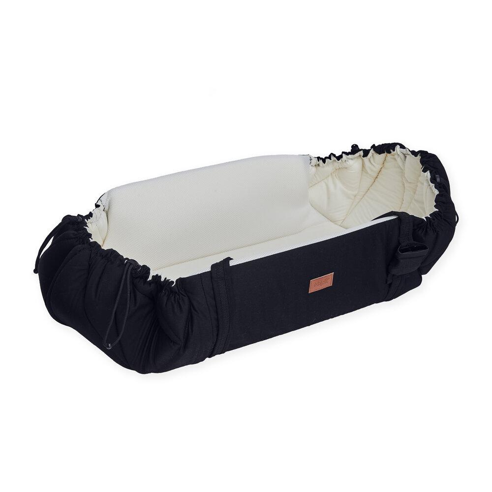Image of Najell Sleep Carrier 2 Matte black (a29d3297-983f-4856-9e6a-604b531c5953)