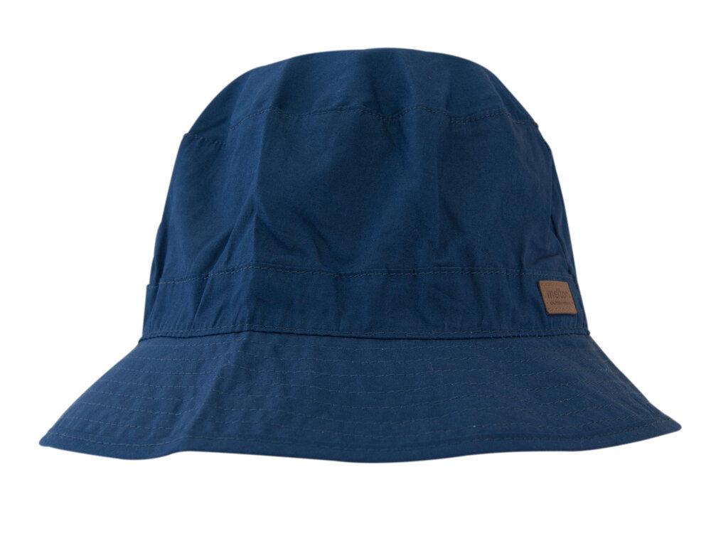 Melton Bucket Hat, Solid colour 285