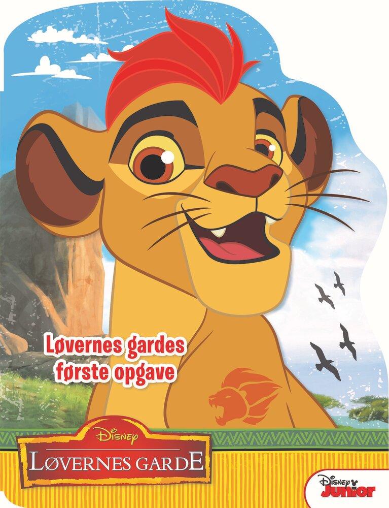 Image of Karrusel Disney Løvernes Gardes Første Opgave! (e31dc5a0-8be0-47ad-9a4d-0e6ecf5bf283)
