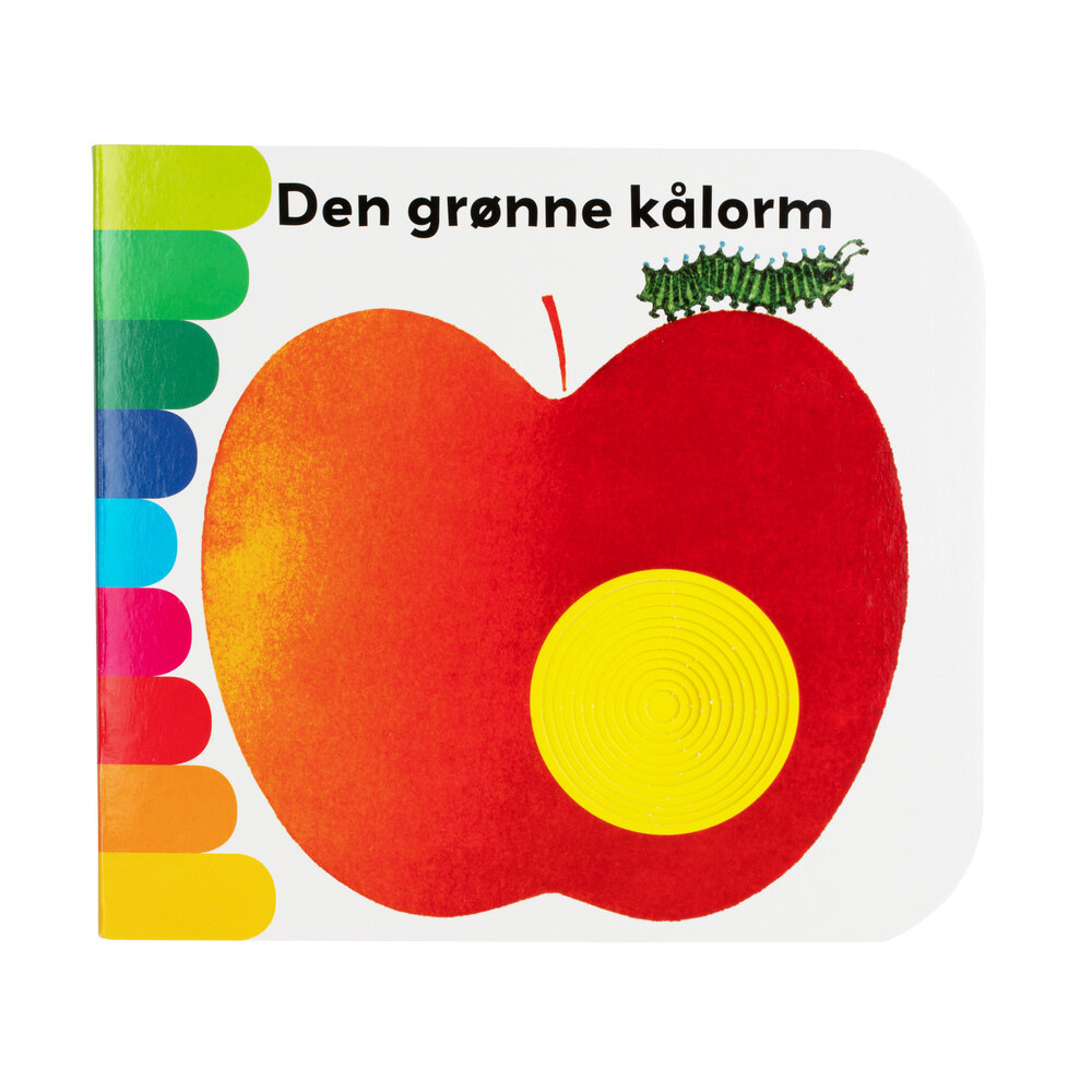Image of Karrusel Den Grønne Kålorm (6f9dd9b3-e213-46a9-8481-b1bf02015b25)