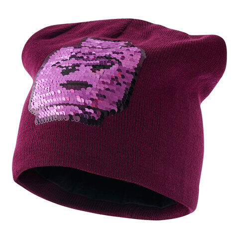 Lwamanda 706 Hat - 383 Bordeaux