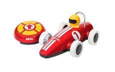 RC Racerbil , rød