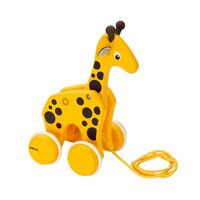 Giraf, Pull along