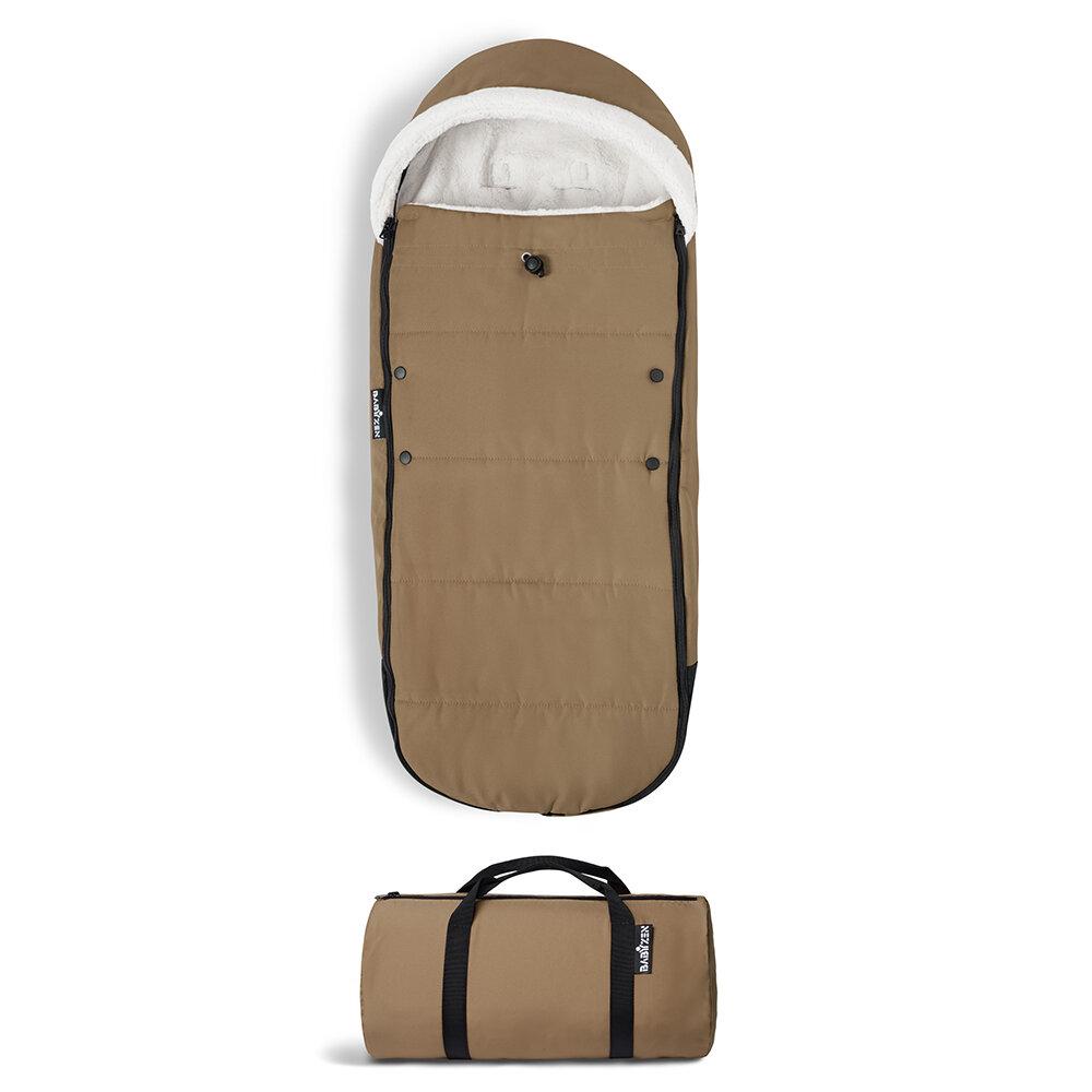 Babyzen YOYO Kørepose - Toffee