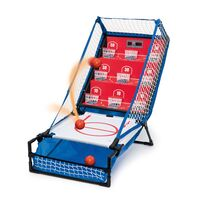 Elektroniske Basketspil