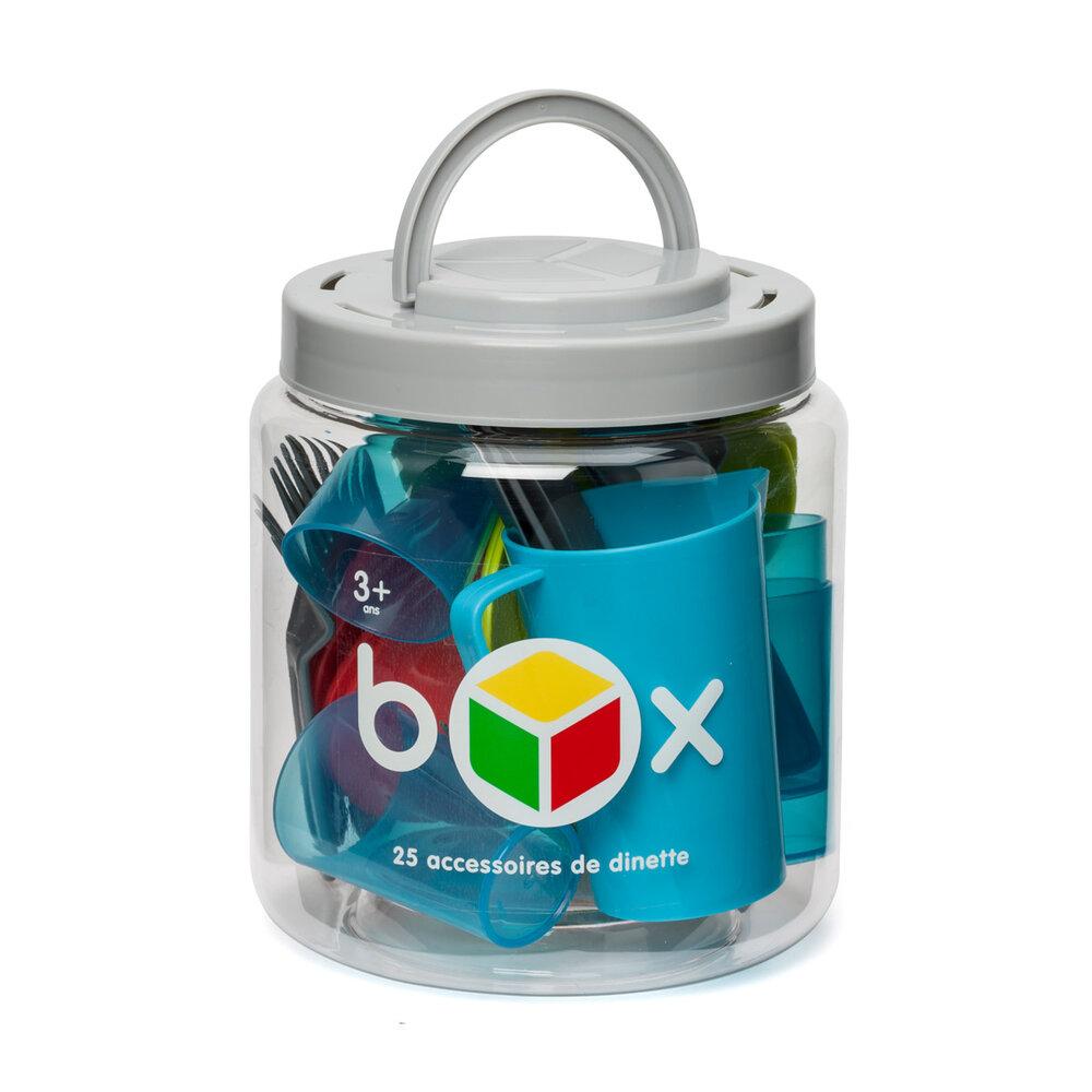 Image of Oxybul Box Picnicbøtte (cad870ab-525d-4344-97ac-c87bb6ec605e)