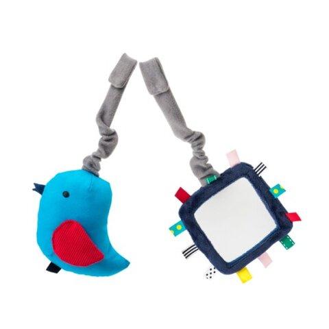 Aktivitetslegetøj Med Fugl