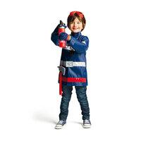 Brandmands Kostume, 3-5 År