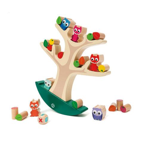 Badaboom-Vippetræ