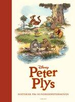 Disneys Peter Plys - Historier Fra Hundredemeterskoven
