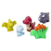 5 Dinosaurusser