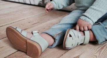 guide til børnesko