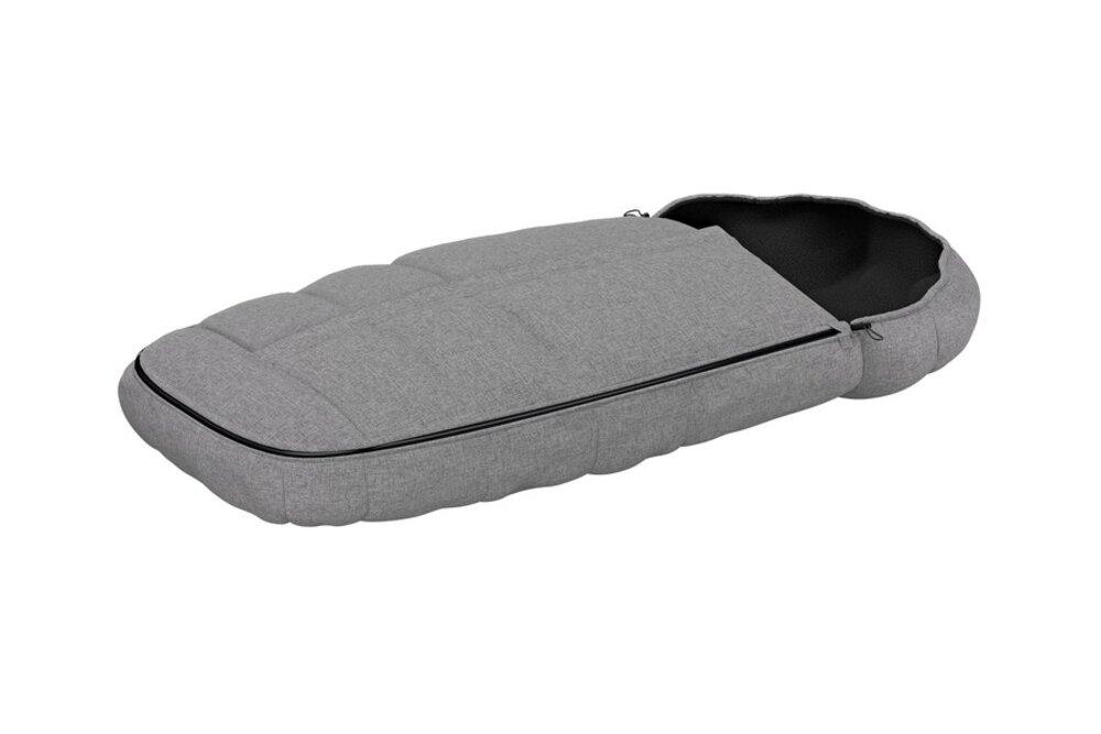 Kørepose Til Thule Sleek - Grey
