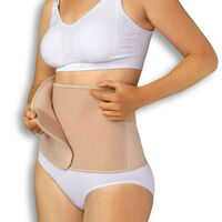 Belly Binder Natur/S-M