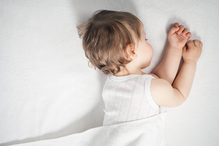 Børn og søvn