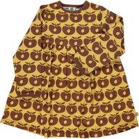 Kjole med æbler - 433