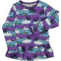 T-shirt med svaner - 609