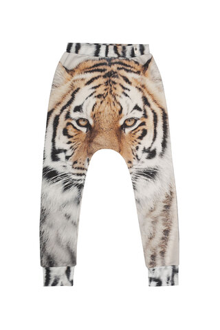 Baggy Leggings - Tiger