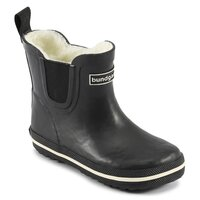 Warm rubber boot lav - 100