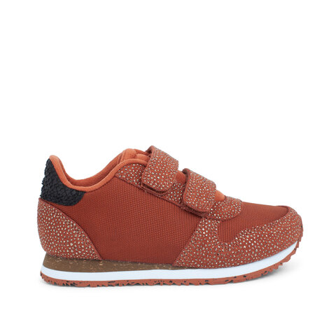 Sandra pearl nylon sneakers - 4