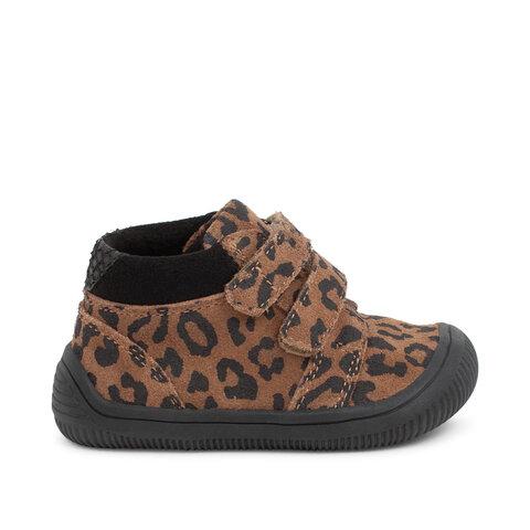 Tristan suede sneakers - 655