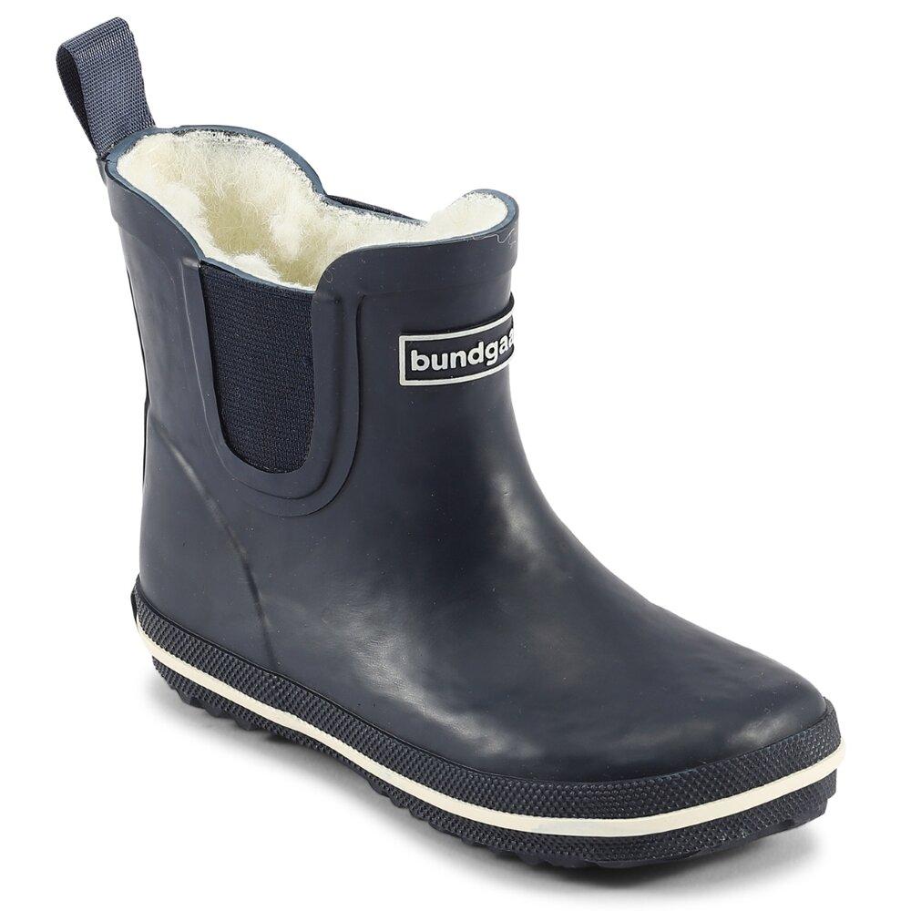 Bundgaard Warm rubber boot lav - 501