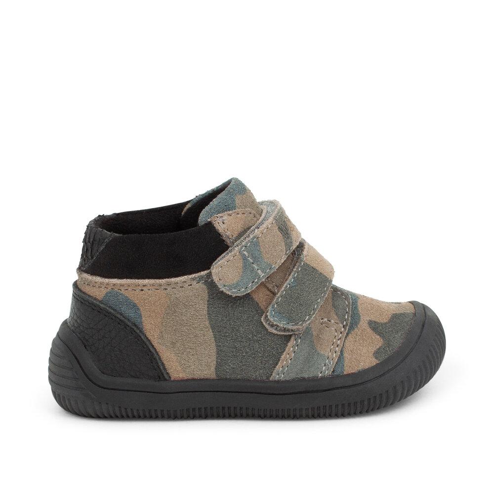 Image of Woden Tristan suede sneakers - 332 (040c7390-b7da-436c-875c-8b4cc4be131f)