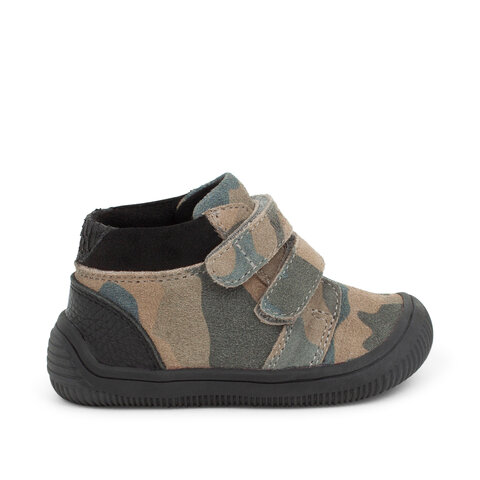 Tristan suede sneakers - 332