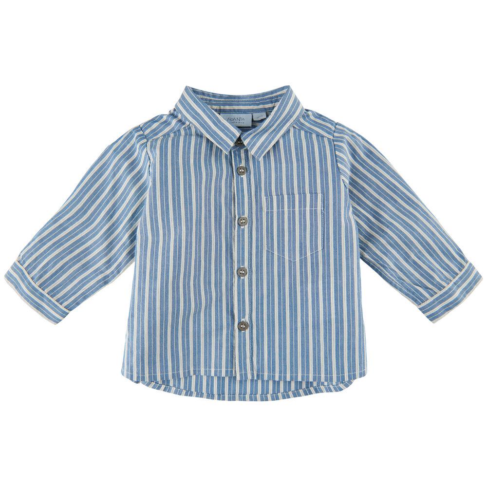 Image of Noa Noa Miniature Bluse - 477 (1c39d2ca-f020-4d10-bf4a-b69e6acd7aa0)