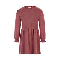 Kortærmet kjole - 873