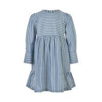 Kortærmet kjole - 477