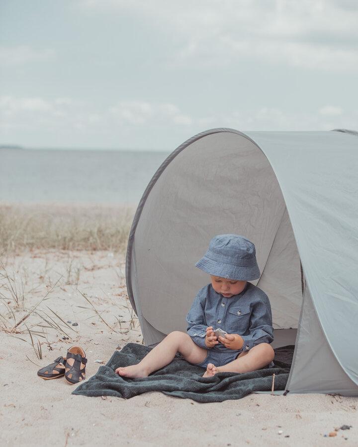 Leg på stranden BabySam
