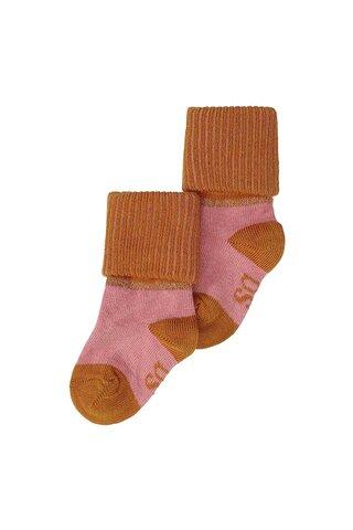 Baby pige sokker - ROSE DOWN