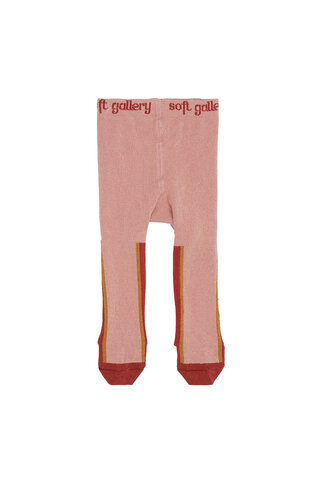 Baby pige strømpebuks - ROSE DOWN