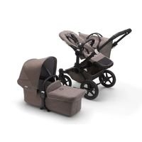 Donkey3 Mineral mono complete BLACK/taupe