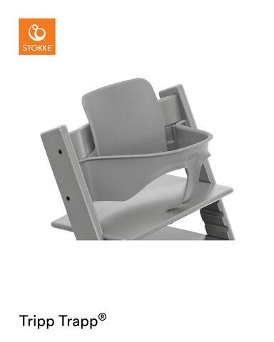 Babysæt til Tripp Trapp stol